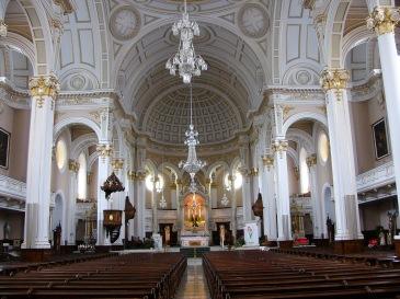 Eglise Notre-Dame de l'Annonciation Ancienne Lor P1090239