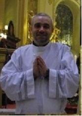 Cardinal et nouveaux diacres 3